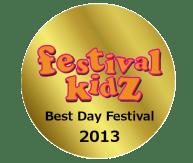 festival kidz best day festival 2013
