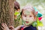 640-checking-an-oak-tree-in-elf-training