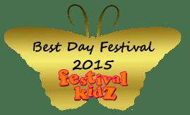 festival kidz best day festival 2015