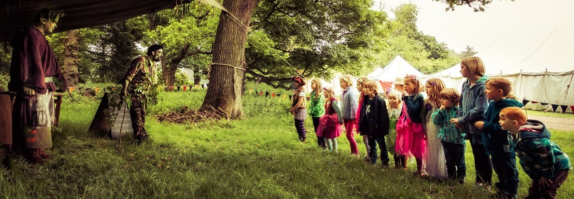 Elf Training Workshop ONE DAY ONLY ! May 30th – Heigham Park, Norwich
