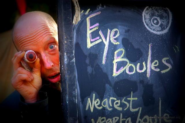 eye boule master