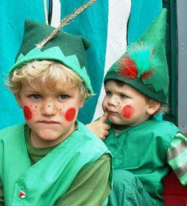 Gnomes Q
