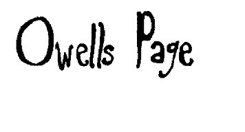 owells page small