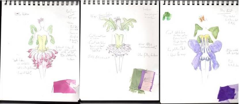 We need more Wildflower Fairies !