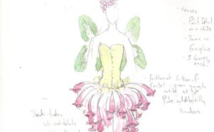 Help us fundraise for more Wildflower Fairies to show children how to grow wildflowers