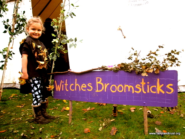 Broomsticks 13