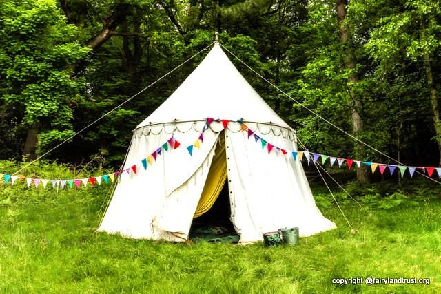 fairy-king-queen-tent