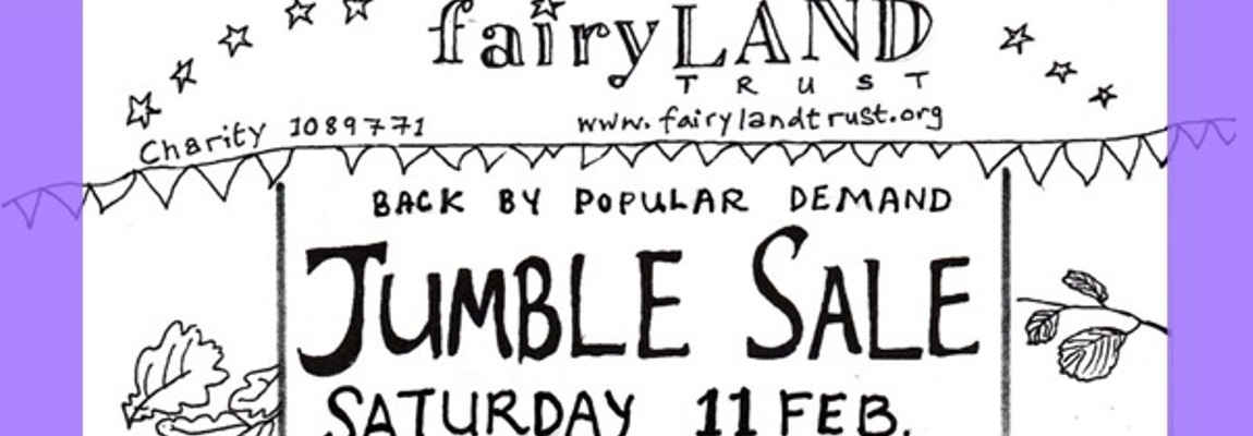Be there for magical bargains