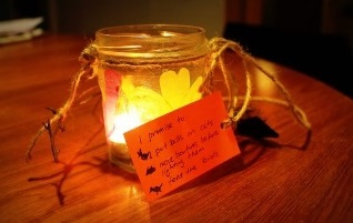 Make a Fairy Light  Aylsham