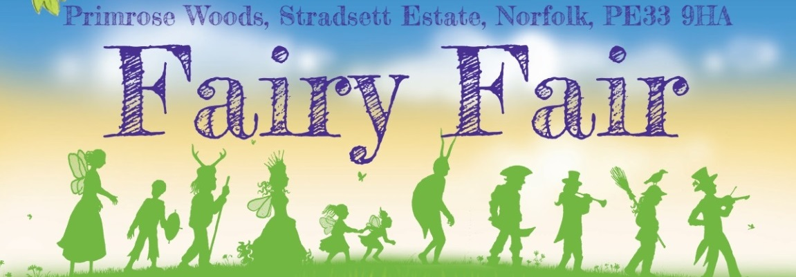 Book now to visit the Fairy Fair