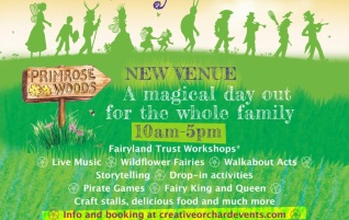 See our Fair Poster