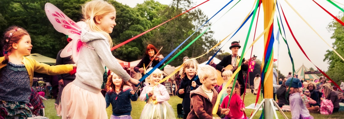 Fairy Fair 26 and 27 May 2018