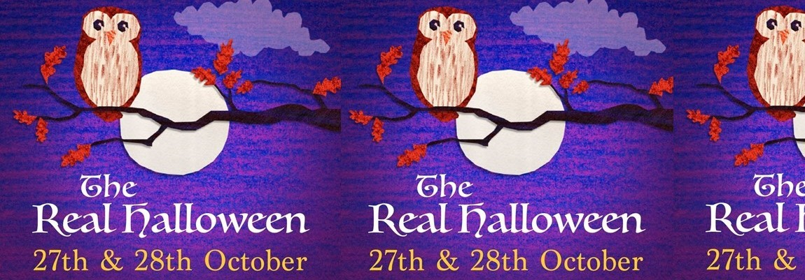 Buy tickets for The Real Halloween