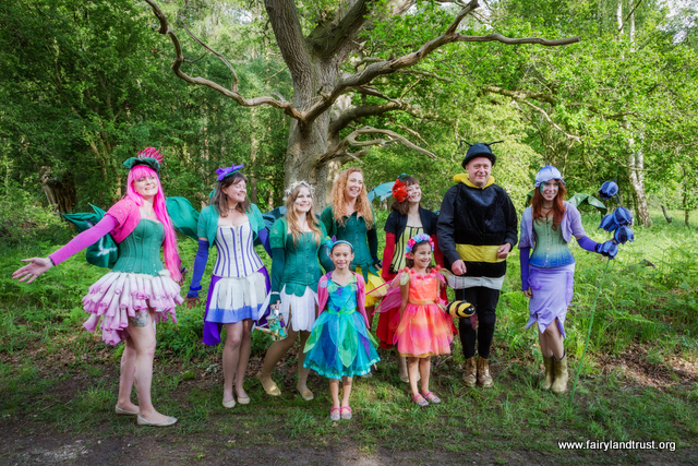 Fairy Fair PHOTOS