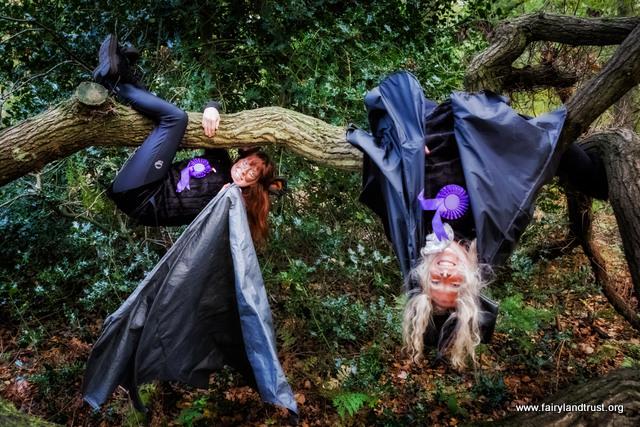 The Bat Girls