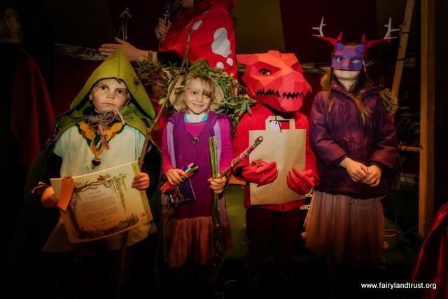 The Fairyland Trust